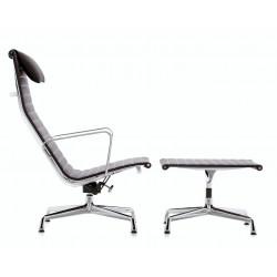 Alluminium Chair  EA 124