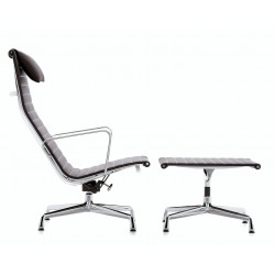Alluminium Chair  EA 125