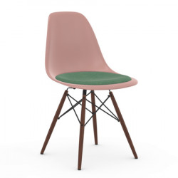 Eames Plastic Chairs DSS