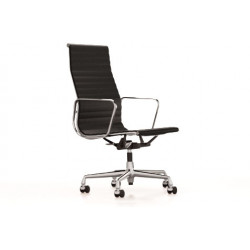 Aluminium Chairs EA 119
