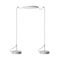 U- Turn lampada da parete